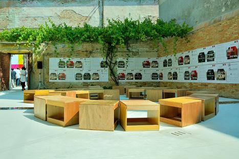 Biennale 2014 Arsenale Hong Kong ph Gianluca Giordano