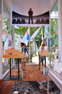 Biennale 2014 Arsenale Korea ph Gianluca Giordano
