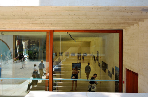 Biennale 2014 Giardini Nordic Pavilion ph Gianluca Giordano