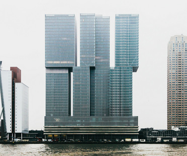 The world's best skyscrapers of 2014