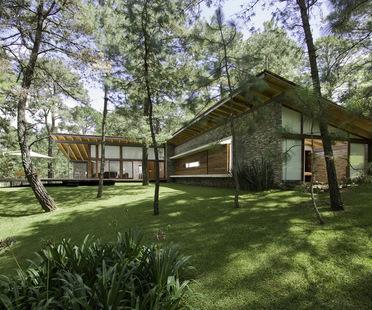 Elías Rizo Arquitectos, Casa TOC