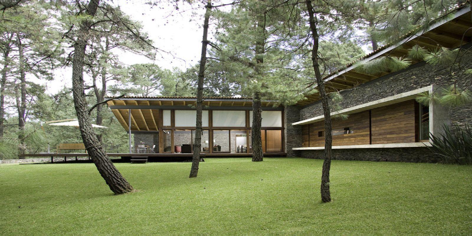 Elias Rizo Arquitectos Casa Toc