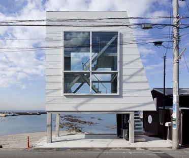 Yasutaka Yoshimura's Window House
