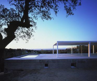 ArchiCreation. Alberto Campo Baeza. Houses 1974-2014