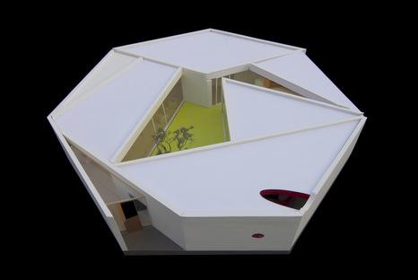 Michael Maltzan Architecture. Pittman Dowell Residence, La Crescenta, California