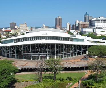 UIA Durban 2014. 25th World Congress UIA in South Africa.