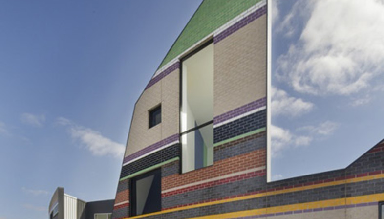 McBride awarded numerous prizes at the Victorian Architecture Awards