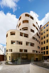 K2S Architects ltd. Paasitorni Hotel & Conference Centre, ph. Marko Huttunen