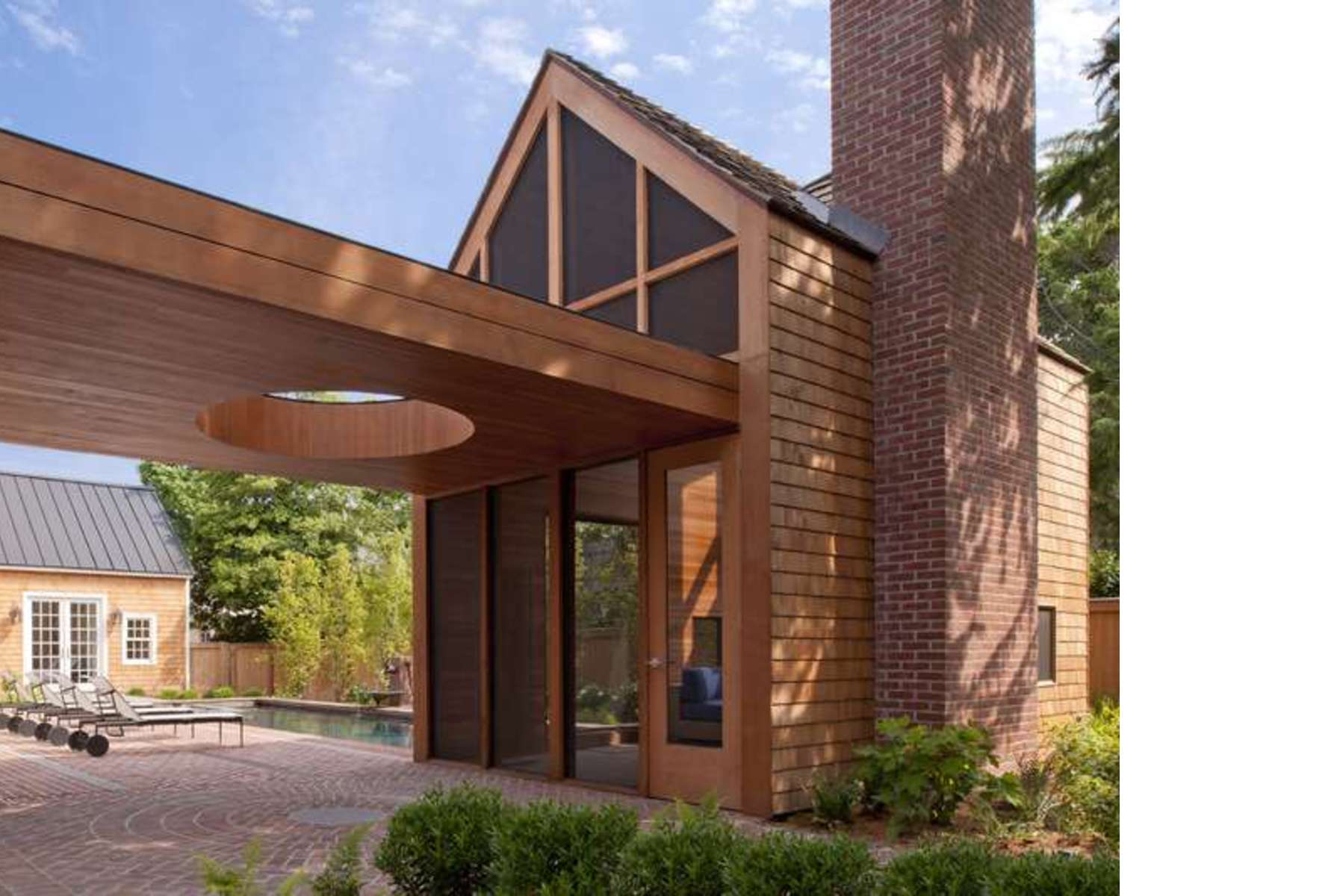 Robert M. Gurney, FAIA Architect   308 Mulberry Lewes Photo Gallery