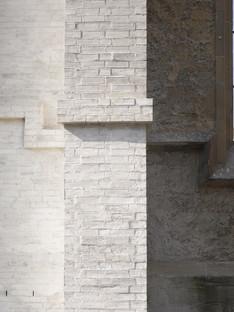 Roland Halbe: One of three motifs from: Three Stuttgart Architects, 2014