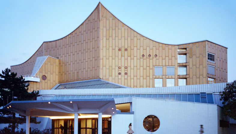 The second Arquiteturas Film Festival coming up in Lisbon