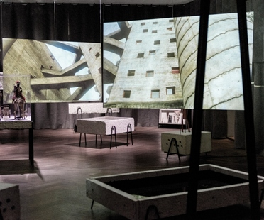 Lina Bo Bardi exhibition: Together