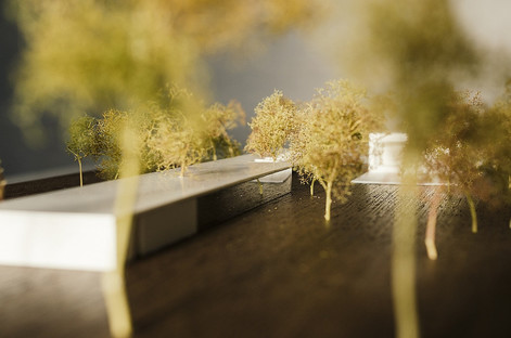 Regeneration of the Parco delle Sughere cork oak park, a Next Landmark 2014 finalist