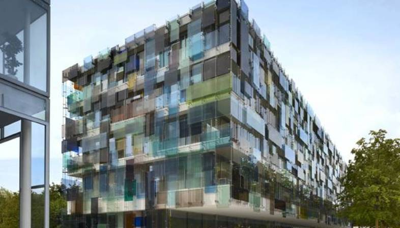 Building for Brussels - Architecture and Urban Transformation in Europe