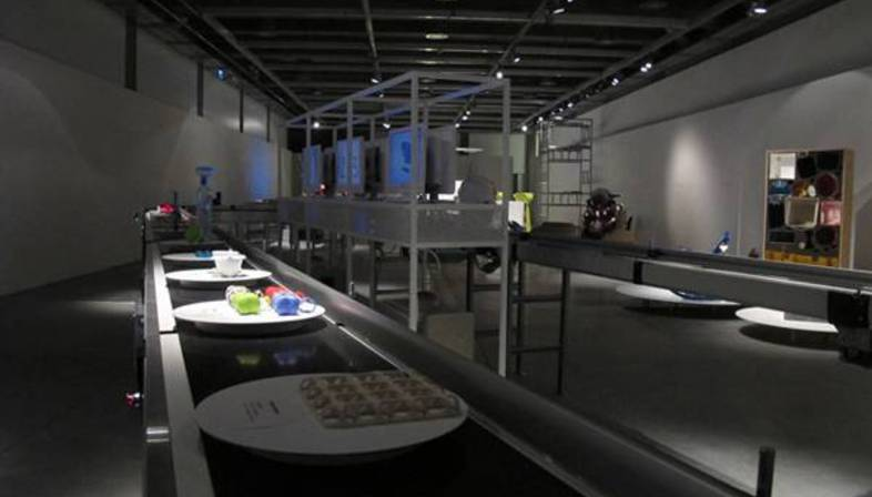 Exhibition: The New Italian Design 2.0