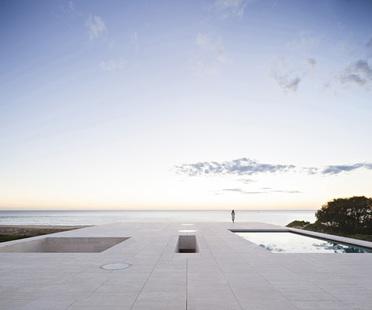 Alberto Campo Baeza and the House of the Infinite in Cádiz (Spain)