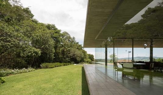 Marcio Kogan (Studio mk27) and Redux House in San Paolo (Brazil)