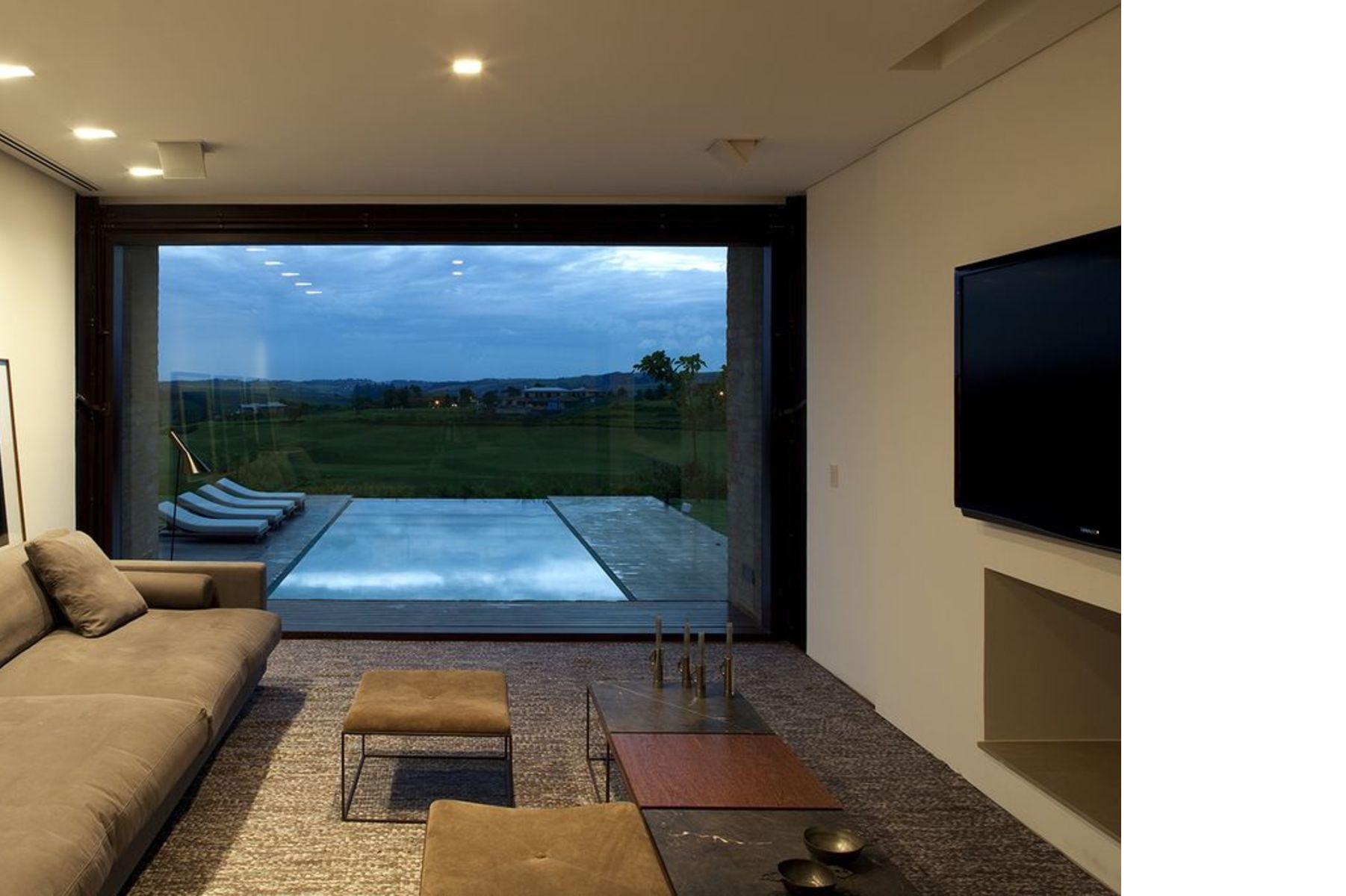 Studio Arthur Casas And Mp House Quinta Da Baroneza San