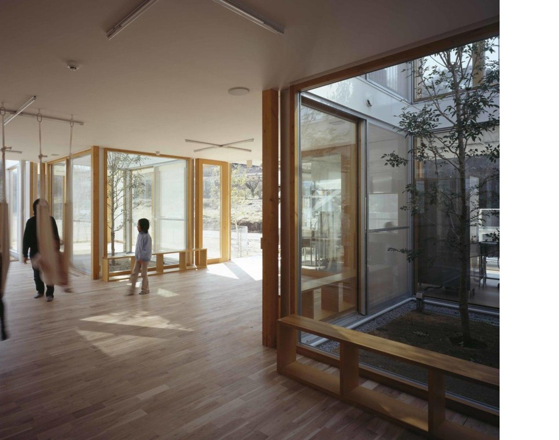 Takeshi Hosaka: Hongodai Christ Church and School, Yokohama