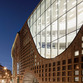 Anttinen Oiva e la Helsinki University Main Library (Kaisa house)