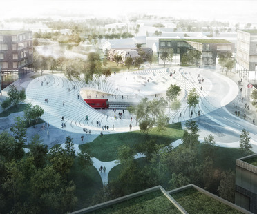 Intervista a Henning Larsen Architects
