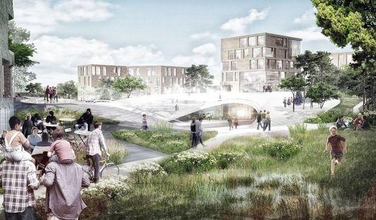 Interview With Henning Larsen Architects