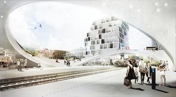 Interview with Henning Larsen Architects