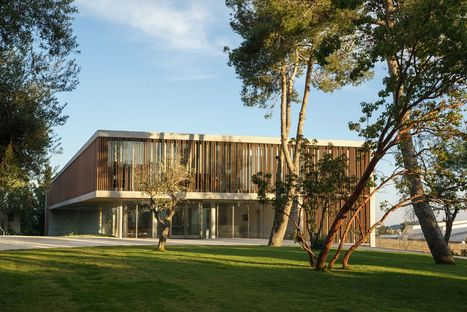 Chyutin: Polonsky Academy for the Van Leer Institute, Jerusalem