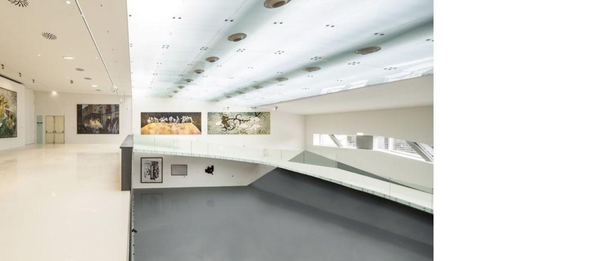 Mateo Arquitectura: Castelo Branco Arts Centre, Portugal