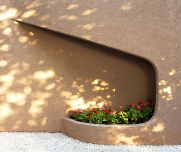 Studio Nextoffice designs Amir Villa in Karaj, Iran