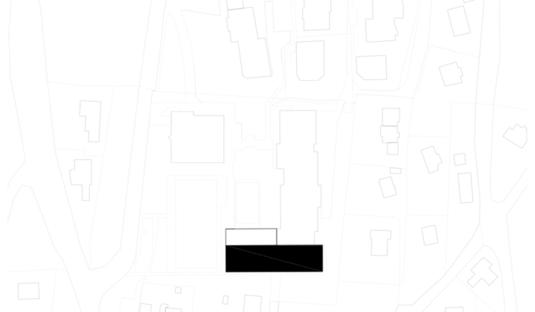 2b architectes: expansion for the Belmont-sur-Lausanne school