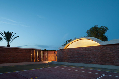 Mesura designs Casa IV in the countryside of Elche (Spain)