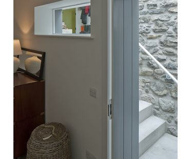 Murray Kerr (Denizen Works): House 7 on the Isle of Tiree