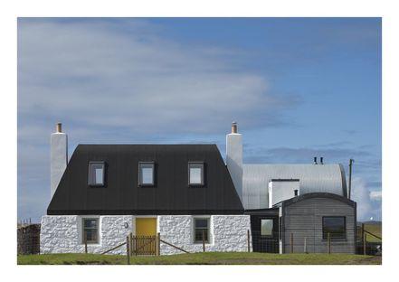 Murray Kerr (Denizen Works): House 7 on the Isle of Tiree