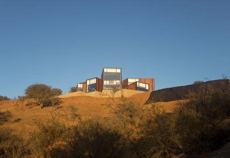 Torrejón Schellhorn: holiday home in Limache, Chile