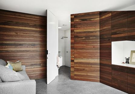 Austin Maynard Architects: That House in Melbourne