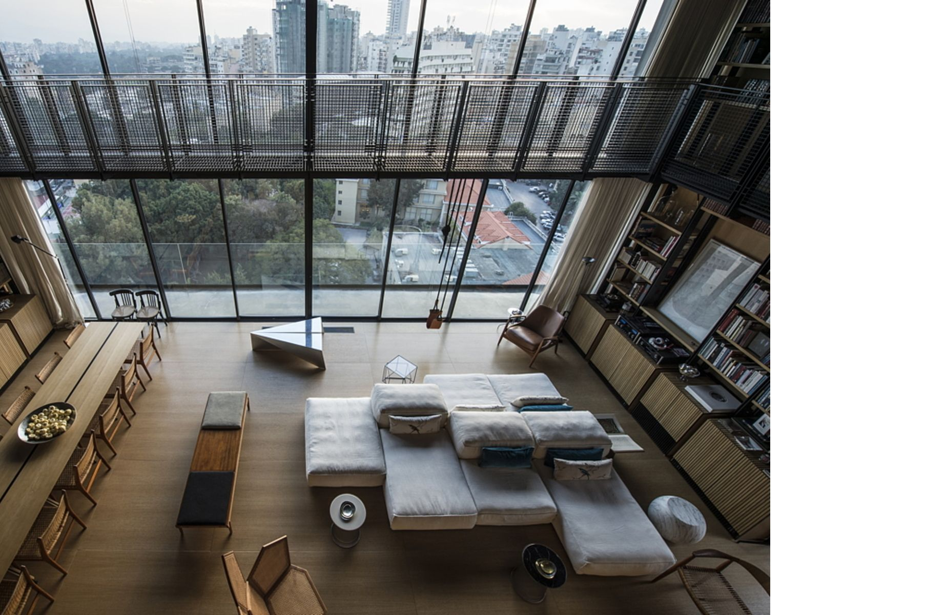 Bernard Khoury And The Enigmatic Nbk Residence 2 In Beirut