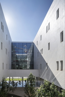 Chyutin: The National Institute for Biotechnology in the Negev