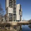 CF Moller: Student Housing, University of Southern Denmark