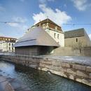 Herzog & de Meuron: Expansion of Unterlinden Museum in Colmar