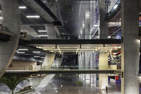 LANDA Arquitectos: Pabellón M in Monterrey (Mexico)