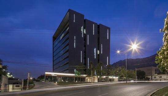 RDLP Arquitectos' Torre San Pedro in Mexico