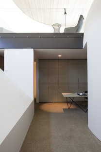 Lens°Ass Architects and House V in Overpelt (Belgium)