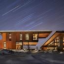 Olson Kundig, Studhorse rural retreat, Methow Valley (USA)