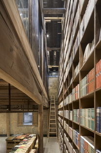 AZL Architects and Librairie Avant-Garde Tonglu, China