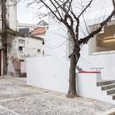 José Adrião and the Casa da Severa (Fado House) in Lisbon