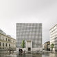 Barozzi/Veiga expansion of Grisons Art Museum in Chur