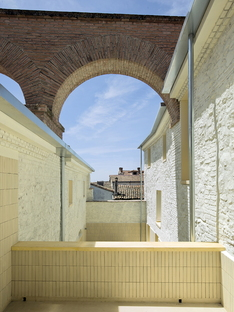 Paredes Pedrosa arquitectos: Two homes in Oropesa