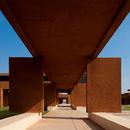 El Kabbaj - Kettani - Siana Architects' Taroudant University