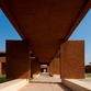 El Kabbaj - Kettani - Siana Architects' Taroudant University